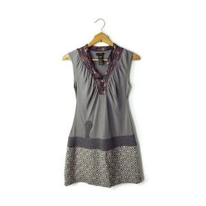 CUSTO Barcelona mini dress
